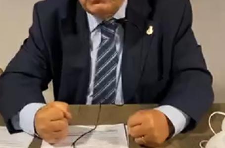 """Inchiesta """"Eleo"""": la maggioranza comunale si compatta intorno al sindaco Nicolazzi."""