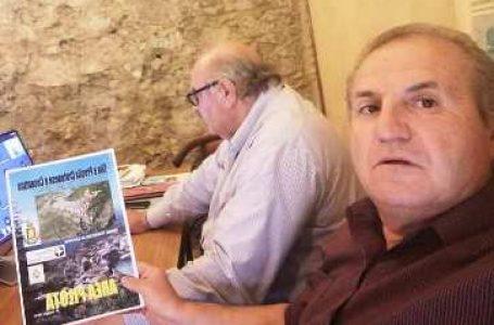 Carvello e Barretta referenti regionali del progetto sulla trasumanza.