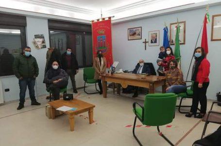 Sciolto il Consiglio comunale di Petilia Policastro. A causa di alcune indagini , si dimette la maggioranza.