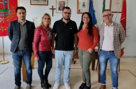 Petilia Policastro: varata la nuova Giunta dal sindaco Simone Saporito.